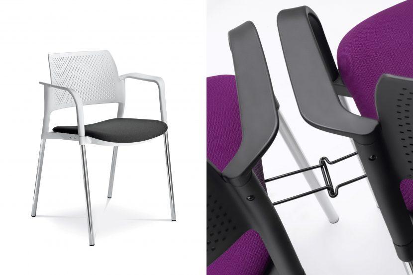 LD Seating Dream Plus Furniture Hive chair