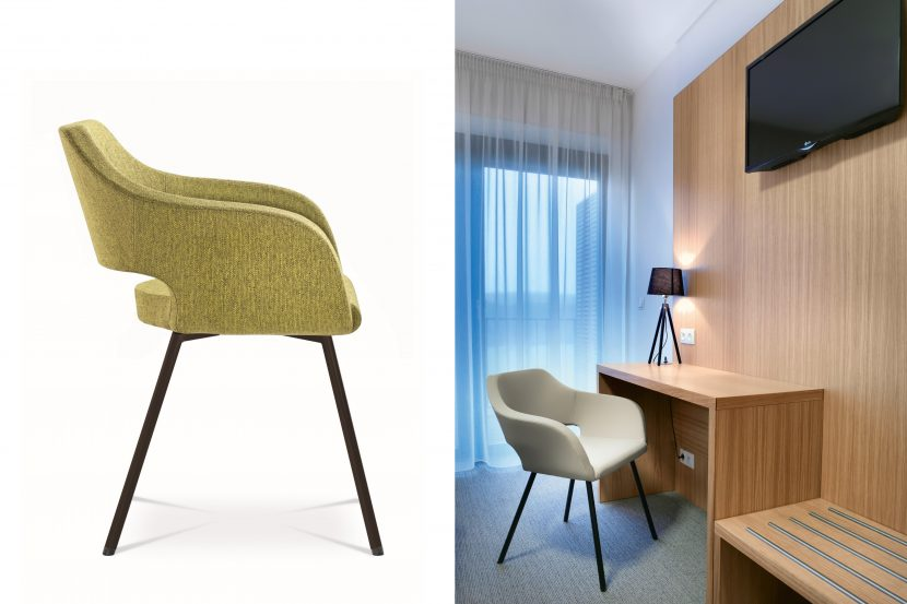 LD Seating Polo+ Chair Furniture Hive